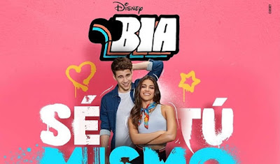 Binuel, Banner nova temporada de Bia
