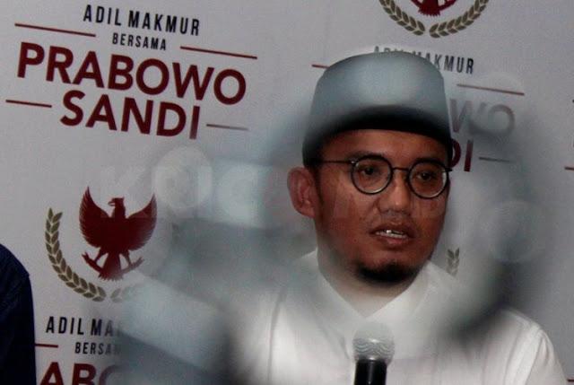 Timses Prabowo Jelaskan soal Janji Setop Impor