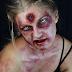 """LISTA PRODOTTI UTILIZZATI: Francesca Epinati Make Up Artist """"Zombie"""""""