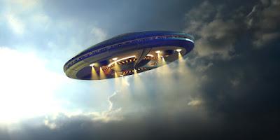 «Κυνηγός UFO» λέει ότι η απαγωγή του και...ξύλο με εξωγήινους φαίνονται στο Google Earth