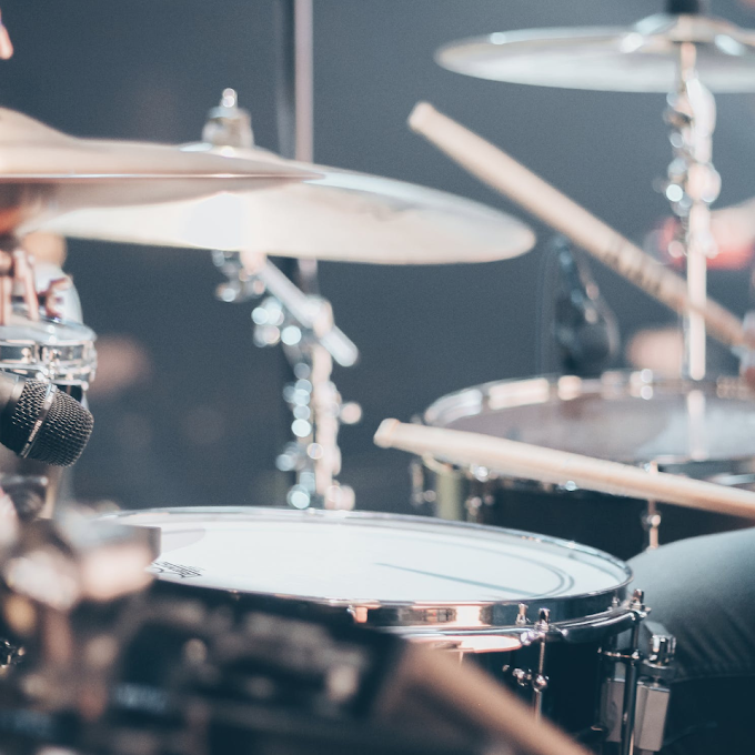 Working as a Remote Session Drummer
