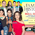 DON'T MISS THE FREE MALL SHOW OF THE MOVIE 'FAMILY HISTORY' AT VISTA MALL TAGUIG THIS SUNDAY, 3 PM