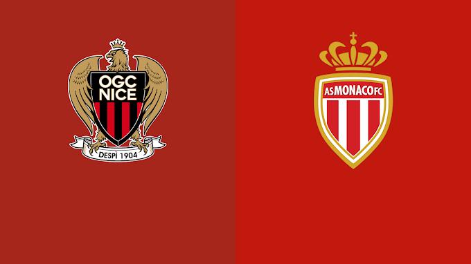مشاهدة مباراة نيس و موناكو بث مباشر