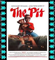 The Pit, (Teddy, con el diablo adentro) Teddy, La Mort en Peluche