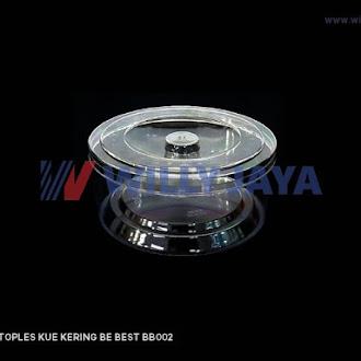 BIGGY - STOPLES KUE KERING BE BEST BB002 (KEMBANG)