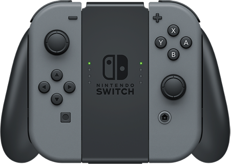 NINTENDO SWITCH[NINTENDO]