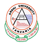 First And Second Round Selection Ardhi University (ARU)