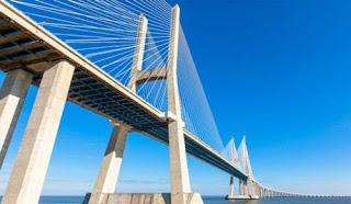 Jokowi Disebut Bakal Segera Bangun Jembatan Terpanjang se-Indonesia, Ini Lokasinya