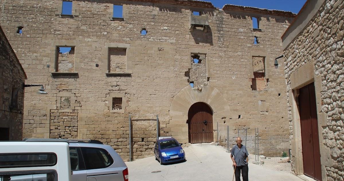 Con ixer catalunya in memoriam del castell de mald vall for Malda lleida