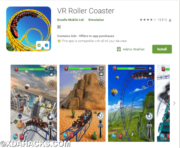 Best Simulation Games For Android 2018 ( Best 8 Simulation Games For Android ) www.xdahacks.com
