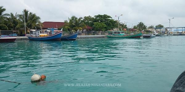 fasilitas paket wisata royal island pulau kelapa resort kepulauan seribu utara