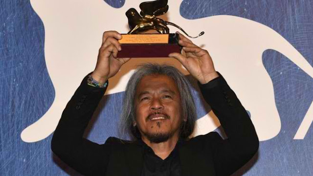Philippines Drama Wins Top Prize in Venice Film Festival