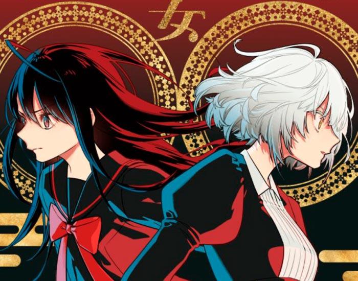 Act-Age manga - Tatsuya Matsuki y Shiro Usazaki