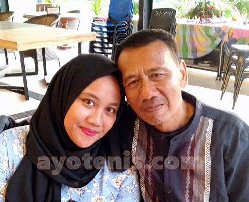 Ayahanda Dyah Mustika Pratiwi Meninggal, Pengurus Pelti Jatim Ucapkan Belasungkawa
