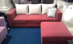 bikin baru sofa