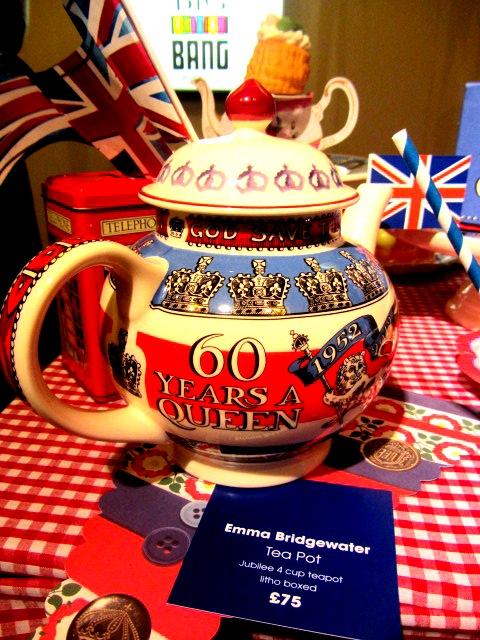 Selfridges previews Big British Bang in London with ...