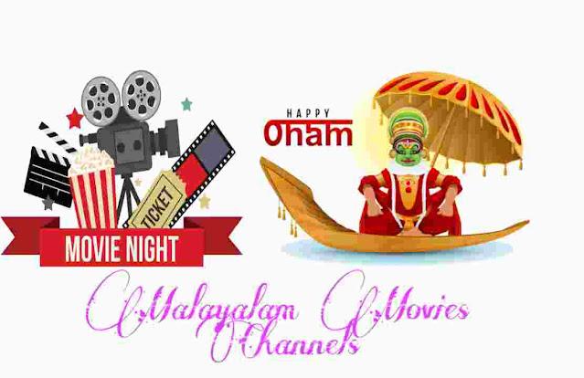 Top Best Telegram Malayalam Movie Channels Link List Collection 2021