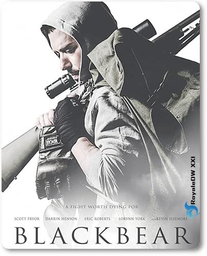 BLACK BEAR (2019)