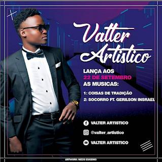 Valter Artístico - Coisas de tradição ( 2019 ) [DOWNLOAD]