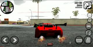 GTA SA Supercar Pack Download for Android