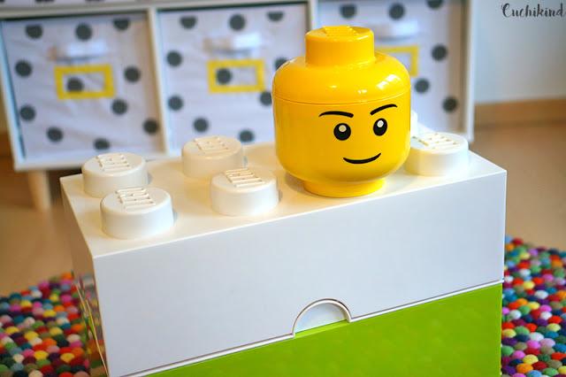 Legoboxen