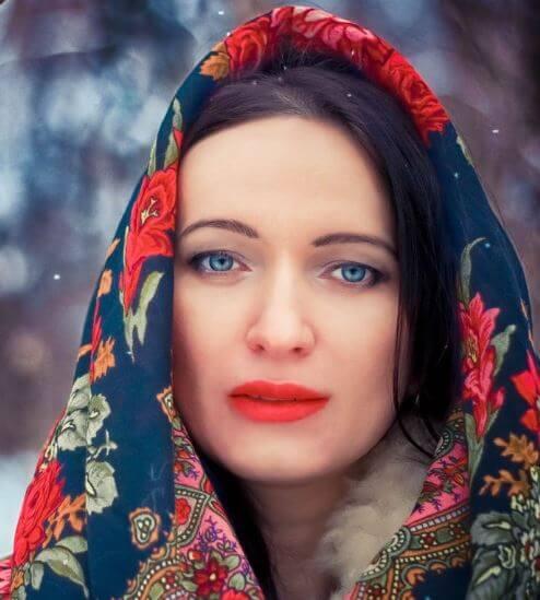 نصائح لكونك امرأة وافدة في روسيا
