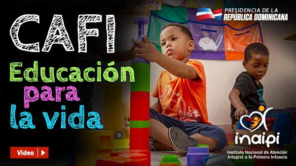 VIDEO: CAFI - Educación para la vida