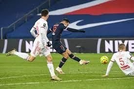 موعد مباراة باريس سان جيرمان وبريست 29 في الجواله الاخيره من عمر الدوري الفرنسي