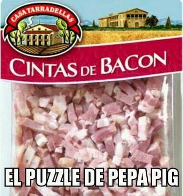 Historias Bastardas Extraordinarias Peppa Pig La Verdadera