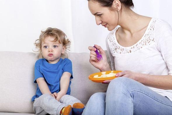 Faktor Penyebab Perut Buncit Pada Anak