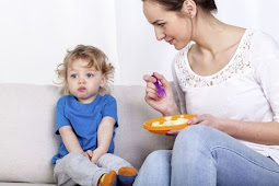 5 Faktor Penyebab Perut Buncit Pada Anak Anda