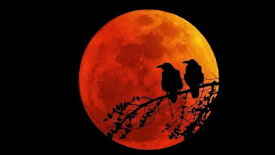 BMKG Sebut Gerhana Bulan Terjadi Nanti Malam 26 Mei 2021