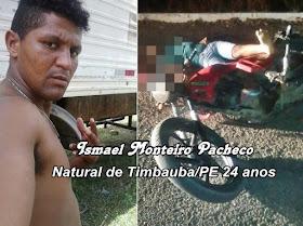 Homem é encontrado morto em estrada de Itajá