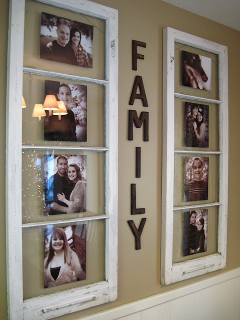 rustic frames for pictures