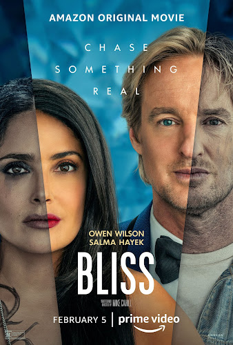 Bliss (Web-DL 720p Dual Latino / Ingles) (2021)