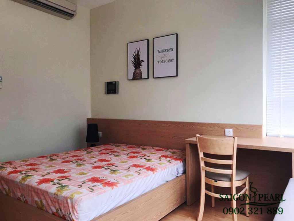 Saigon Pearl cần cho thuê 2PN tầng 25 full nt 22 tr/tháng - hình 6