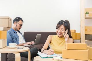 Bisnis Mudah Dari Rumah, Bisnis Mudah Untuk Milenial