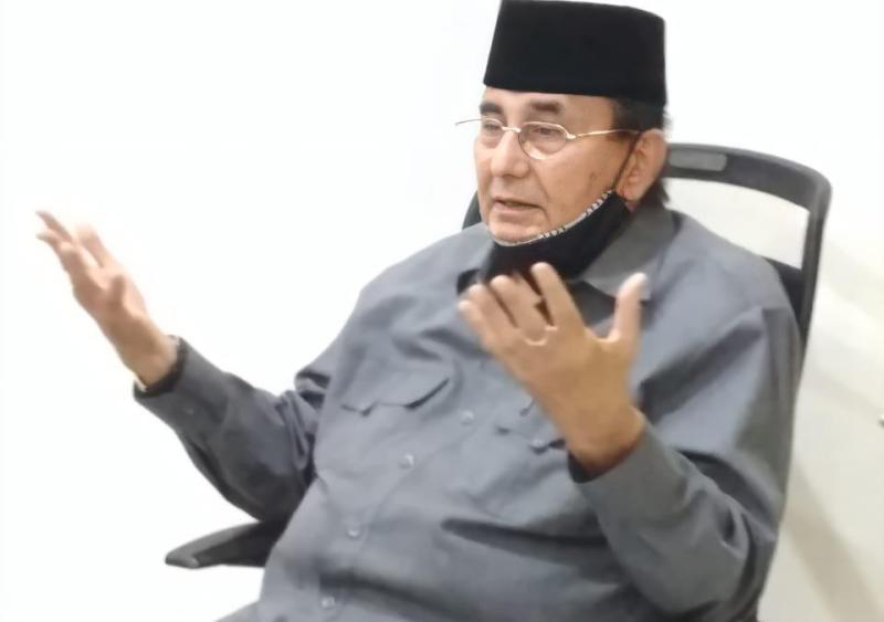 Tidak Ingin Menyakiti Perasaan Siapapun, Ismeth Pilih Netral di Pilkada Kepri