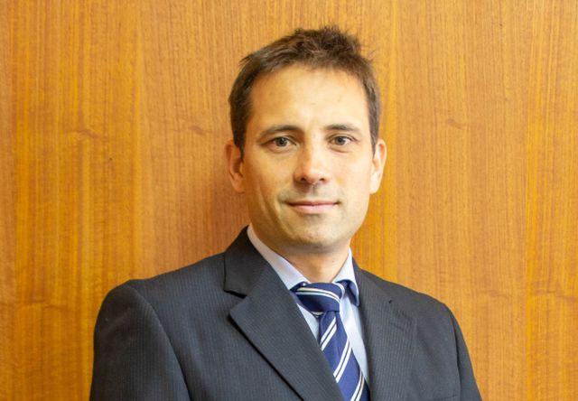 Felipe Gottschalk