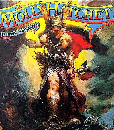 flirting with disaster molly hatchet album cutter reviews 2018