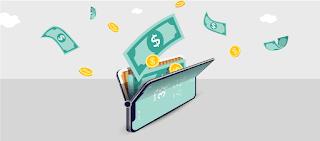 Cara Menghasilkan Uang dengan Aplikasi