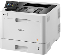 Work Driver Download Brother HL-L8360CDW