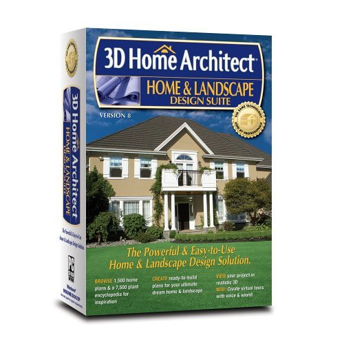 3d Home Architect5