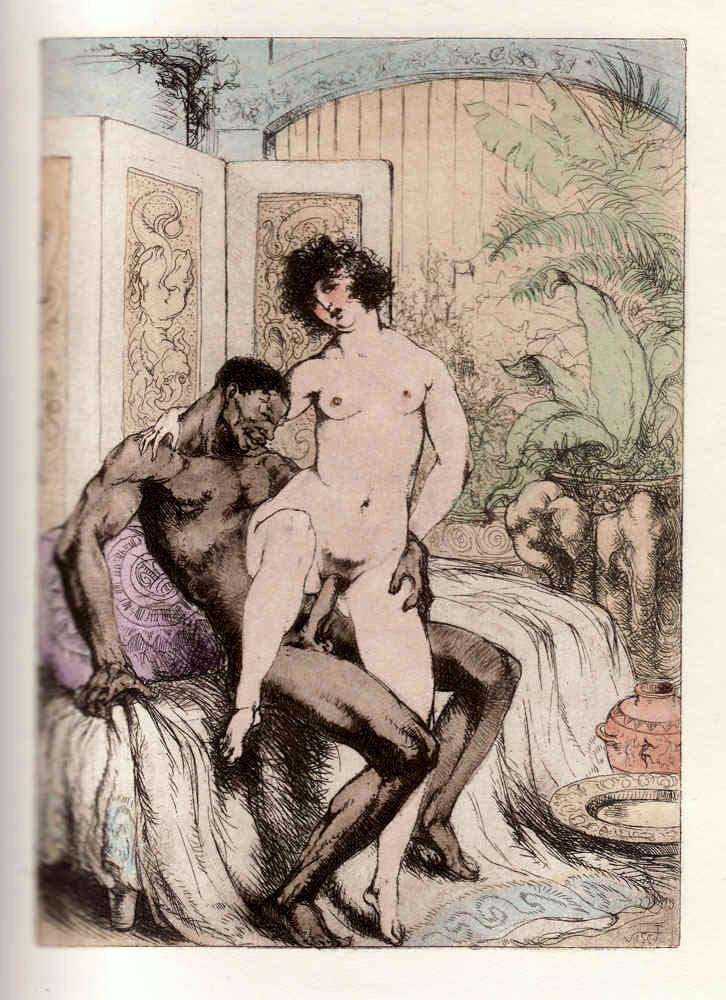 erotic sex drawings