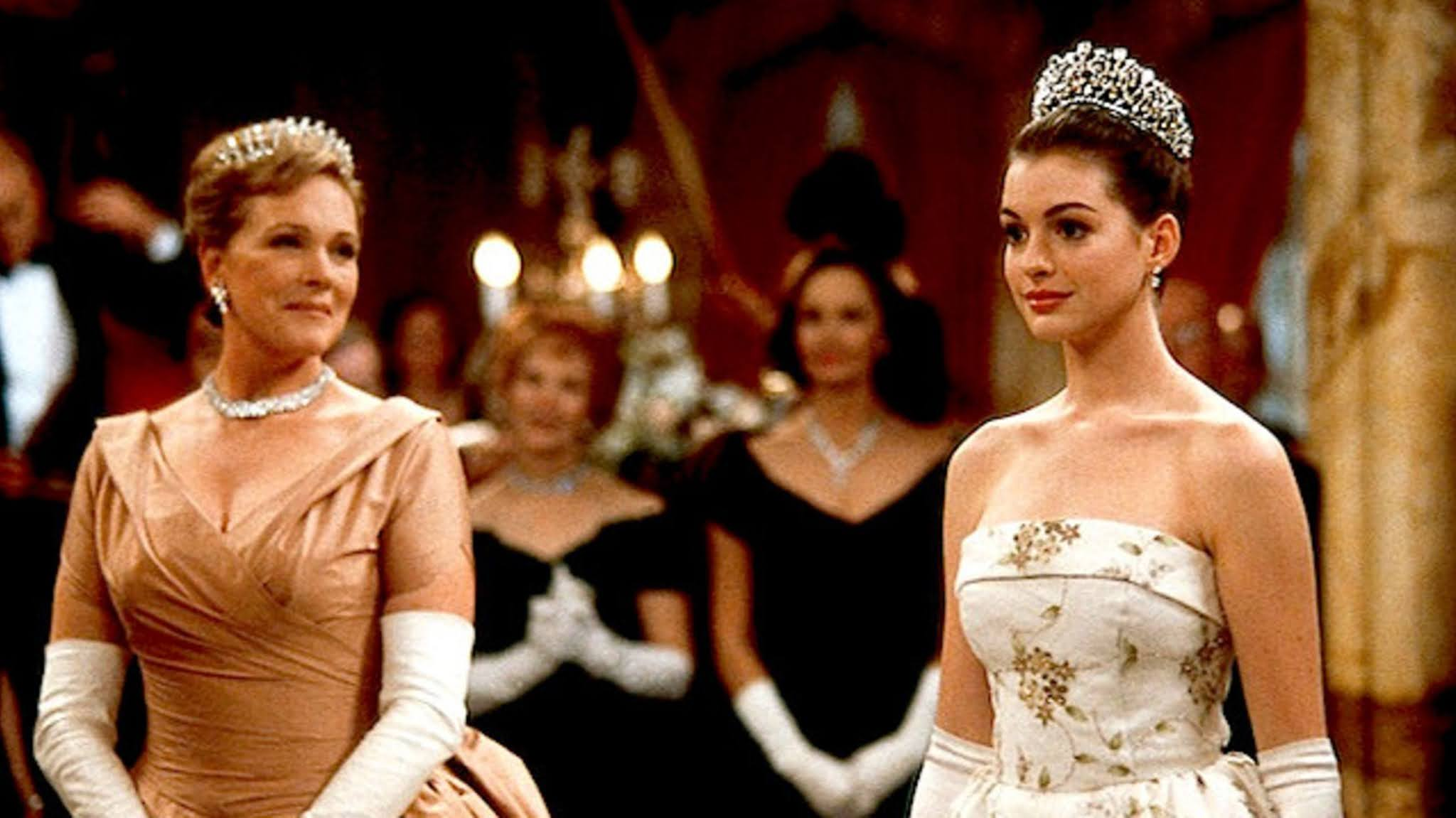 Review The Princess Diaries (2001) Gadis Cupu Ternyata Puteri Kerajaan Eropa