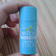 Witch naturally clear blemish stick.