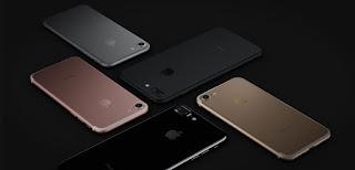 Mengulas Beragam Kelebihan yang Ditawarkan Oleh Iphone dan Iphone 7