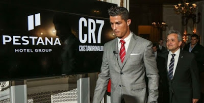 Pestana CR7 - Ronaldo élargit sa chaine hôtelière au Maroc