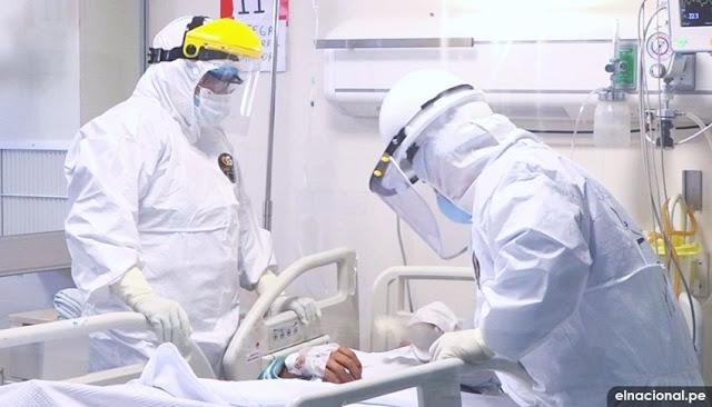 Cifra de contagiados por coronavirus en Perú hoy, lunes 4 de mayo