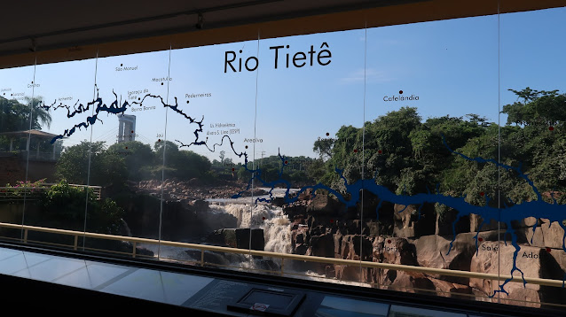 memorial rio tiete